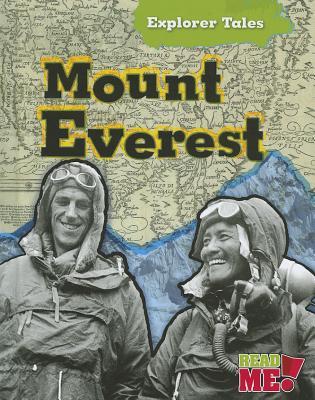 Mount Everest By Dickmann, Nancy